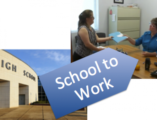 Transition from School to Work: Time to Move Out from your Classroom Walls
